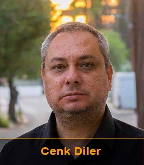 Cenk Diler