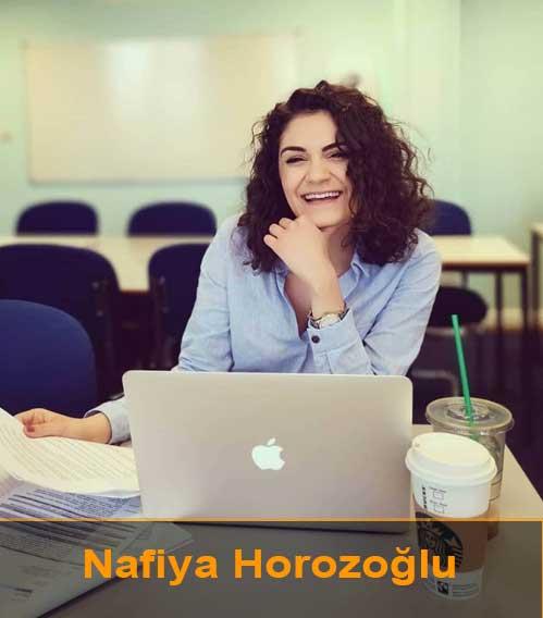 Nafiya Horozoğlu