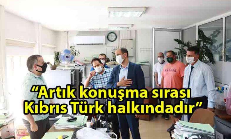 ozgur_gazete_kibris_Özersay_Güzelyurt'ta_ziyaretler_yaptı