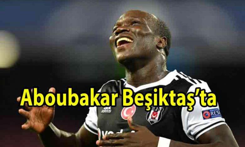 ozgur_gazete_kibris_Aboubakar_siyah_beyazlılarla_resmi_sözleşmeyi_imzaladı