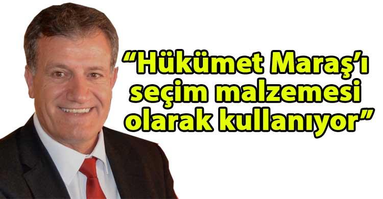 ozgur_gazete_kibris_Arıklı_hükümet_ortaklarını_Maraş_konusunda_eleştirdi