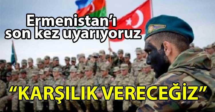 ozgur_gazete_kibris_Azerbaycan_dan_Ermenistan_a_son_uyari