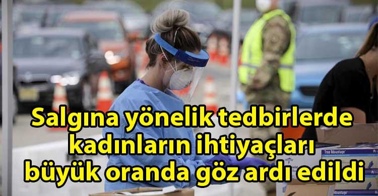 ozgur_gazete_kibris_BM_Kovid_19_en_cok_kadinlari_etkiledi