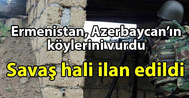 ozgur_gazete_kibris_Ermenistan_Azerbaycan_koylerini_vurdu_Savas_hali_ilan_edildi