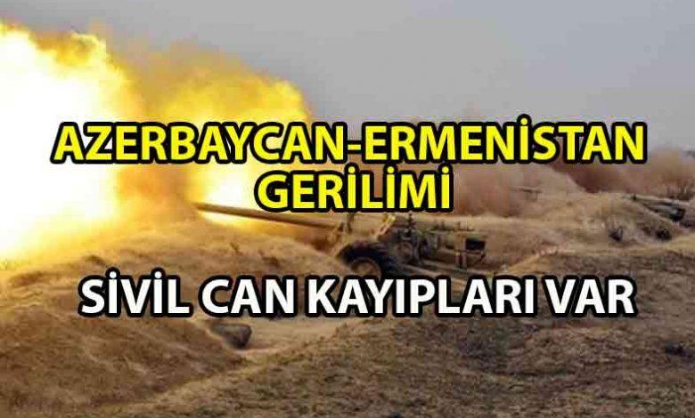 ozgur_gazete_kibris_Ermenistan_cephe_hattı_boyunca_geniş_çaplı_saldırı_düzenledi