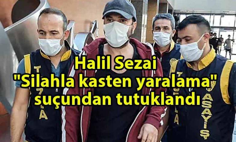 ozgur_gazete_kibris_Halil_Sezai_tutuklandı