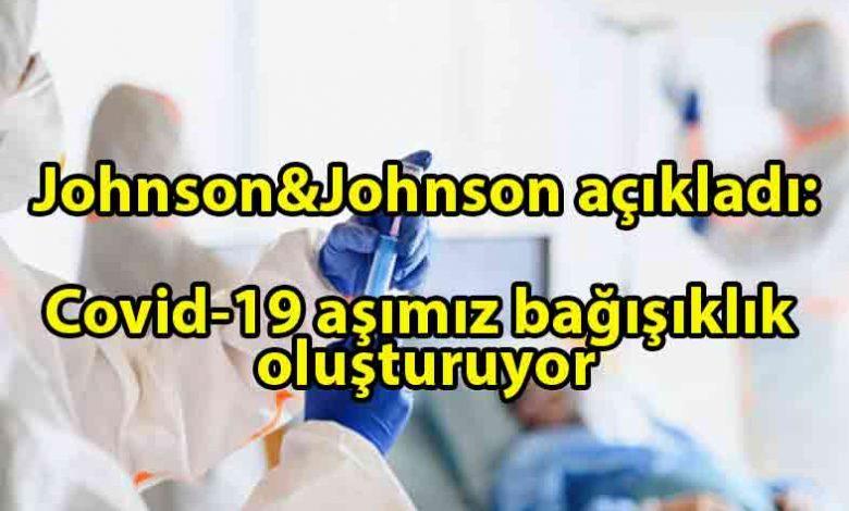 ozgur_gazete_kibris_Johnson&Johnson'dan_aşı_açıklaması