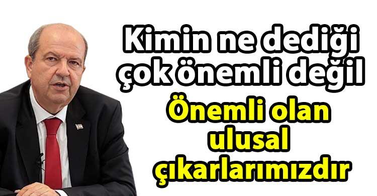 ozgur_gazete_kibris_Tatar_Federal_cozum_denilerek_maceraya_suruklenmek_istemiyoruz