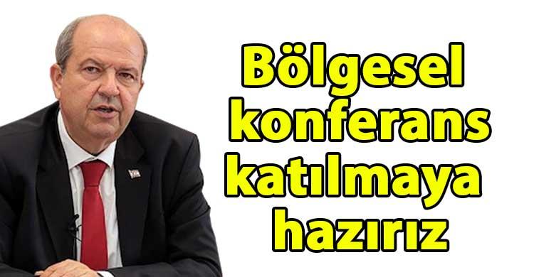 ozgur_gazete_kibris_Tatar_dan_Erdogan_in_teklifine_destek