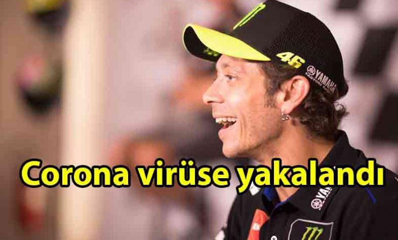 ozgur_gazete_kibris_İtalyan_motosikletçi_Valentino_Rossi_corona_virüse_yakalandı