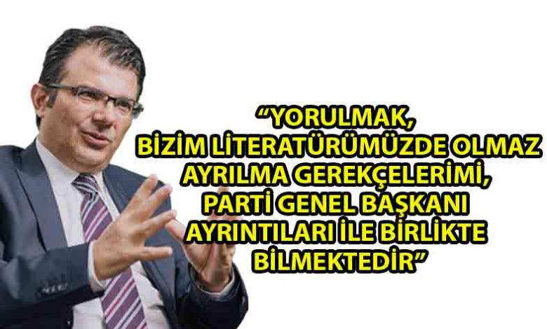 ozgur_gazete_kibris_Akansoy_Yorulmak_bizim_literatürümüzde_olmaz
