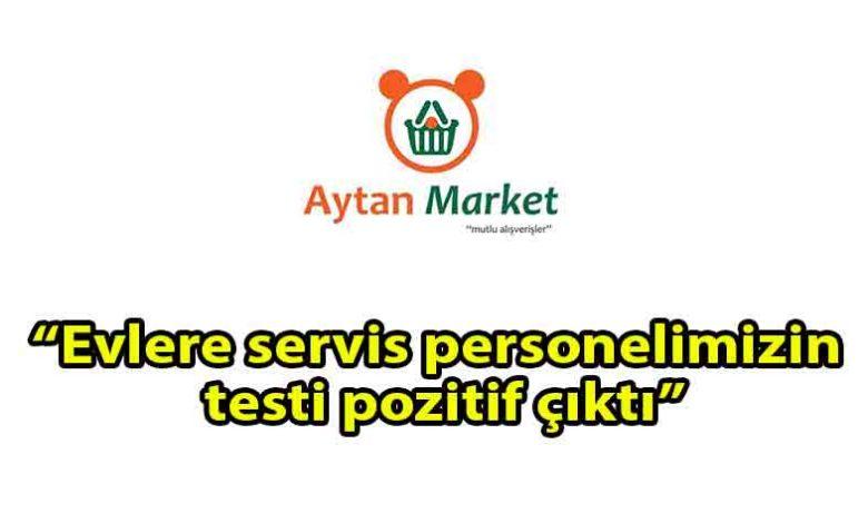 ozgur_gazete_kibris_Aytan_Market'ten_Kovid_19_aciklamasi