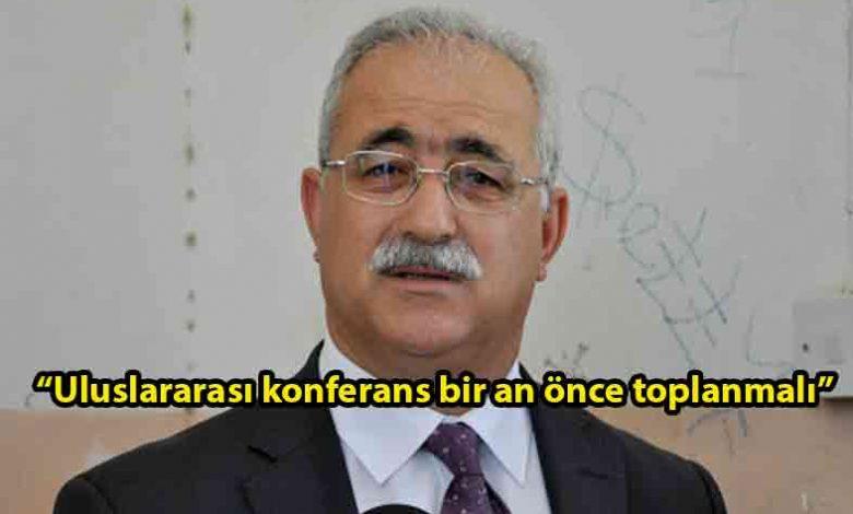 ozgur_gazete_kibris_BKP_uluslararası_konferansın_toplanmasını_sağlaması_için_çağrı_yaptı