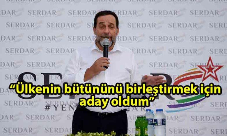ozgur_gazete_kibris_Denktaş,_Alsancak'ta_vatandaşlar_ile_bir_araya_geldi_seçim_vizyonunu_anlattı