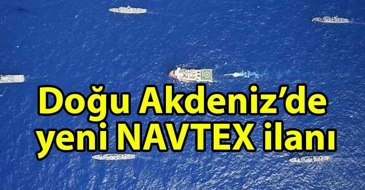 ozgur_gazete_kibris_Dogu_Akdeniz_de_yeni_NAVTEX_ilani