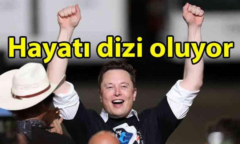 ozgur_gazete_kibris_Elon_Musk'ın_hayatı_dizi_oluyor