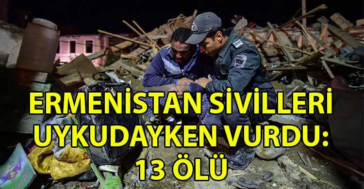 ozgur_gazete_kibris_Ermenistan_yine_sivilleri_hedef_aldi