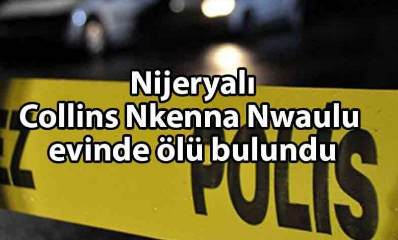 ozgur_gazete_kibris_Evinde_ölü_bulundu