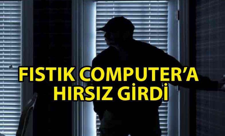 ozgur_gazete_kibris_Fıstık_Computer'da_hırsızlık