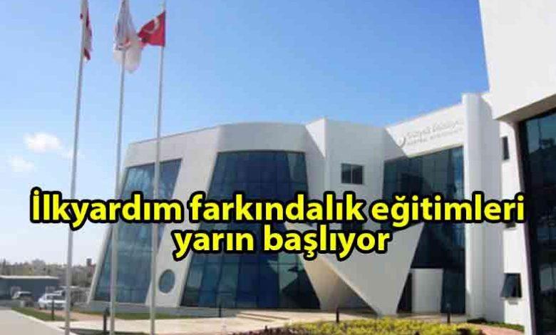 ozgur_gazete_kibris_Gönyeli'de_ilkyardım_farkındalık_eğitimleri_yarın_başlıyor