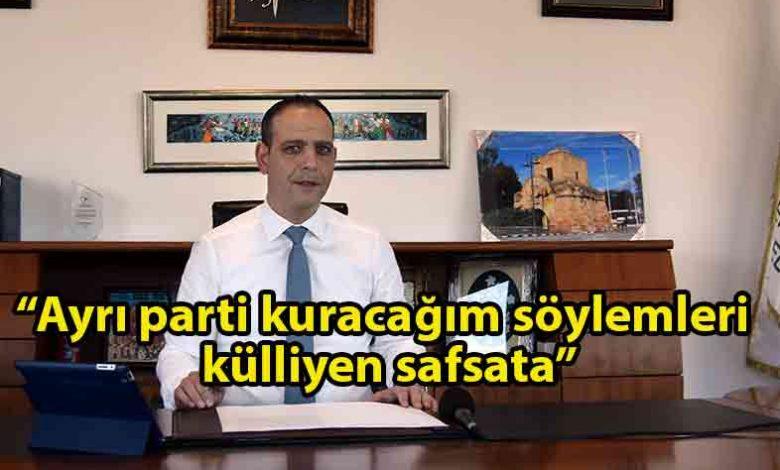 ozgur_gazete_kibris_Harmancı'dan_dedikodulara_sert_tepki