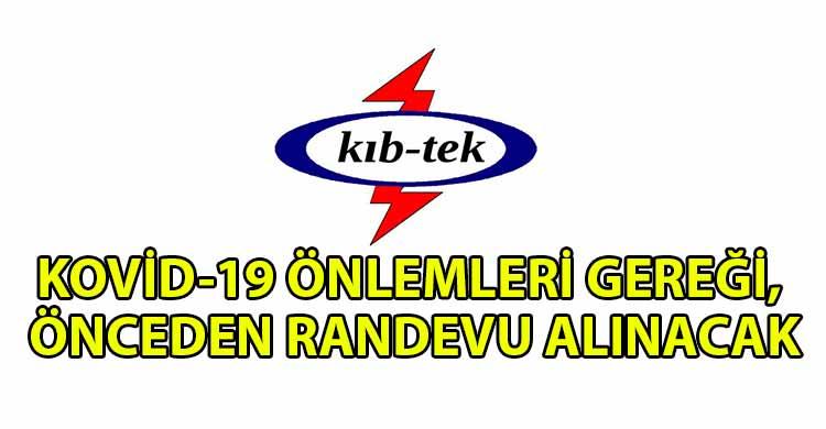ozgur_gazete_kibris_Kıb_Tek_gorusmeleri_randevu_usuluyle_yapacak