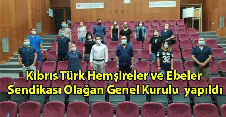 ozgur_gazete_kibris_Kibris_Turk_Hemsireler_ve_Ebeler_Sendikasi_Olagan_Genel_Kurulu_yapildi