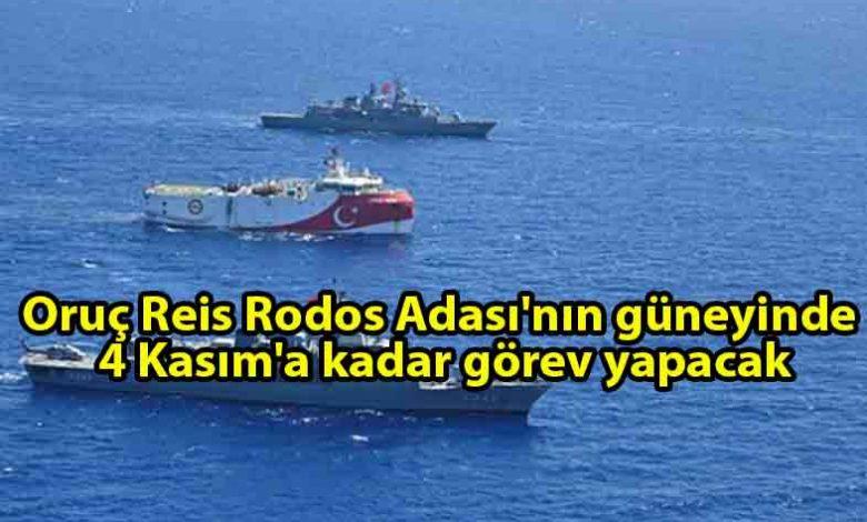 ozgur_gazete_kibris_Oruc_Reis_icin_yeni_Navtex_ilani