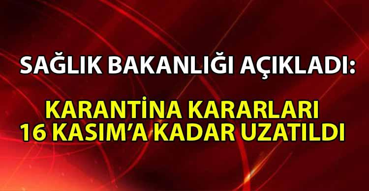 ozgur_gazete_kibris_Saglik_Bakanligi_Kovid_19_ek_tedbirlerini_acikladi