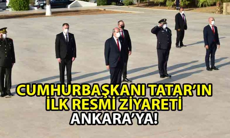 ozgur_gazete_kibris_Tatar_Cumhurbaskani_olarak_ilk_yurtdisi_ziyaretini_Ankaraya_yapacak