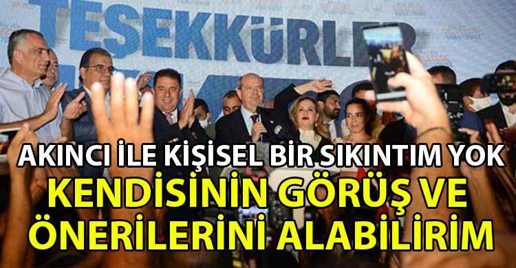 ozgur_gazete_kibris_Tatar_Yeni_hukumet_kurulacak
