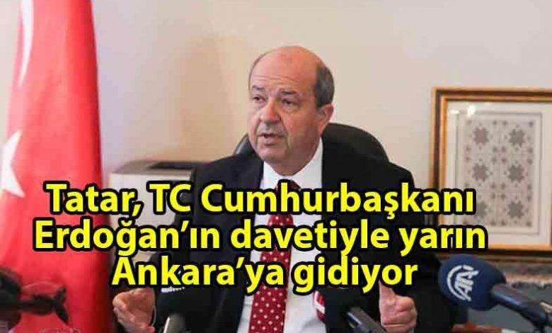 ozgur_gazete_kibris_Tatar_ilk_yurt_dışı_ziyaretini_yarın_Türkiye'ye_gerçekleştiriyor
