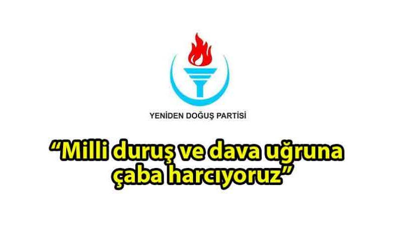 ozgur_gazete_kibris_YDP_Gençlik_Kolları_Bu_seçimler_kişiler_üstü