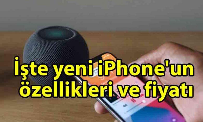 ozgur_gazete_kibris_iPhone_12_tanıtıldı!
