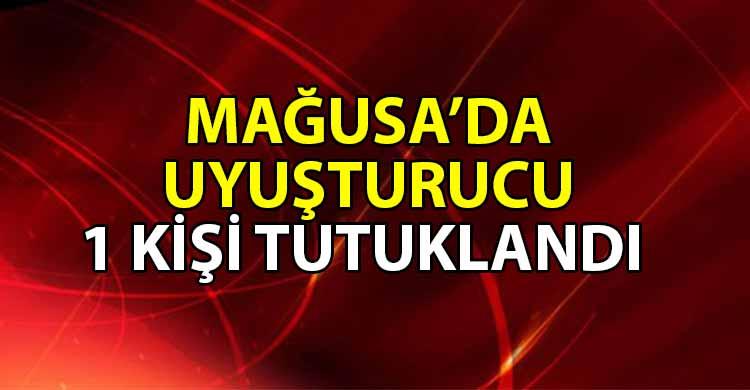 ozgur_gazetekibris_Magusa_da_uyusturucu