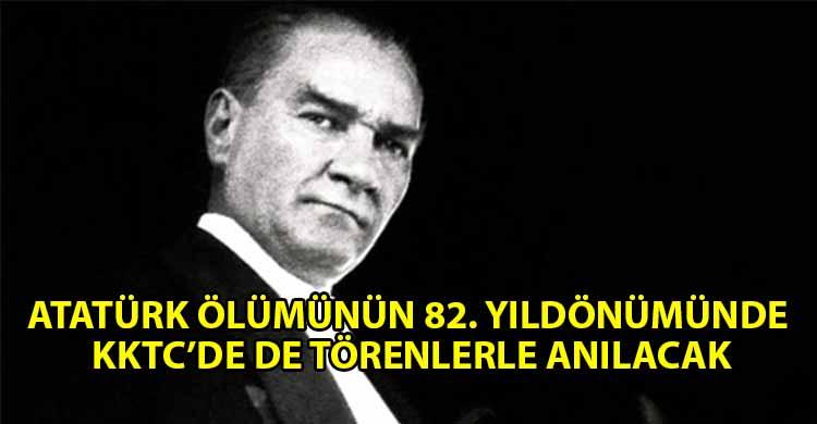 ozgur_gazete_kibris_10_Kasim_anma_torenleri