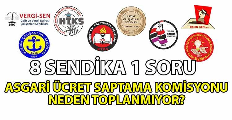 ozgur_gazete_kibris_8_sendikadan_ortak_aciklama