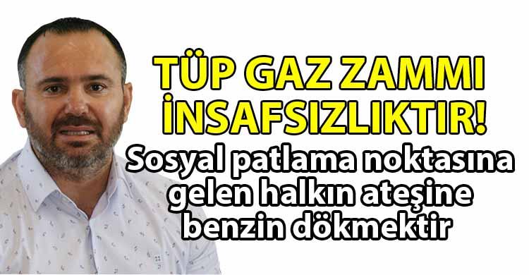 ozgur_gazete_kibris_Bengihan_Tatar_in_vekalet_vermemesi_buyuk_sorumsuzluktur