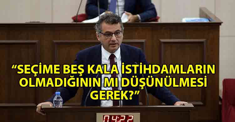ozgur_gazete_kibris_Erhürman_Anormalin_normalleştirilmesini_kabul_etmem