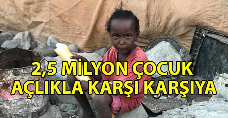 ozgur_gazete_kibris_Nijerya'da_2,5_milyon_çocuk_yetersiz_beslenme_tehlikesiyle_karşı_karşıya