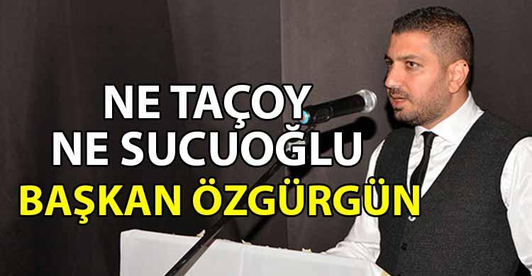 ozgur_gazete_kibris_Ozgurgun_Baskanlik_icin_geliyor