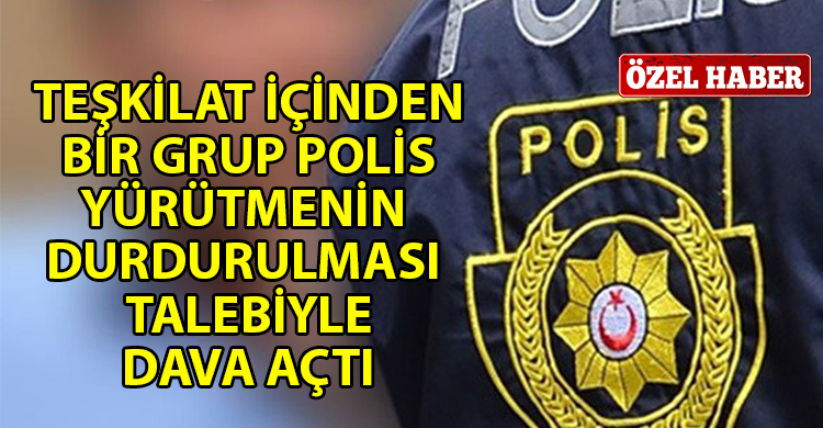 ozgur_gazete_kibris_Polis_Genel_Mudurlugu_terfi_sinavlari_ mahkemelik_oldu