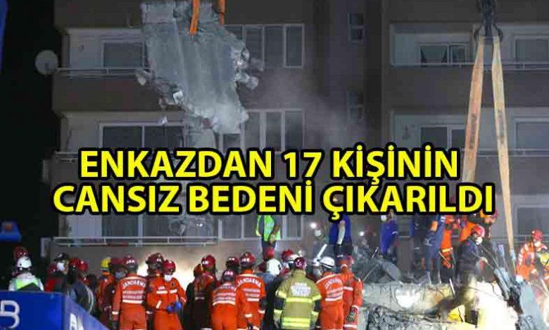 ozgur_gazete_kibris_Rıza_Bey_Apartmanı'nın_enkazından_17_kişinin_cansız-bedeni_çıkarıldı