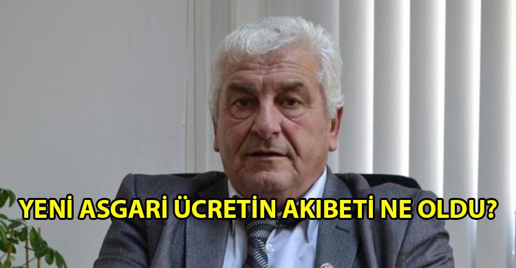 ozgur_gazete_kibris_Türk_Sen_yeni_asgari_ücretin_akıbetini_sordu