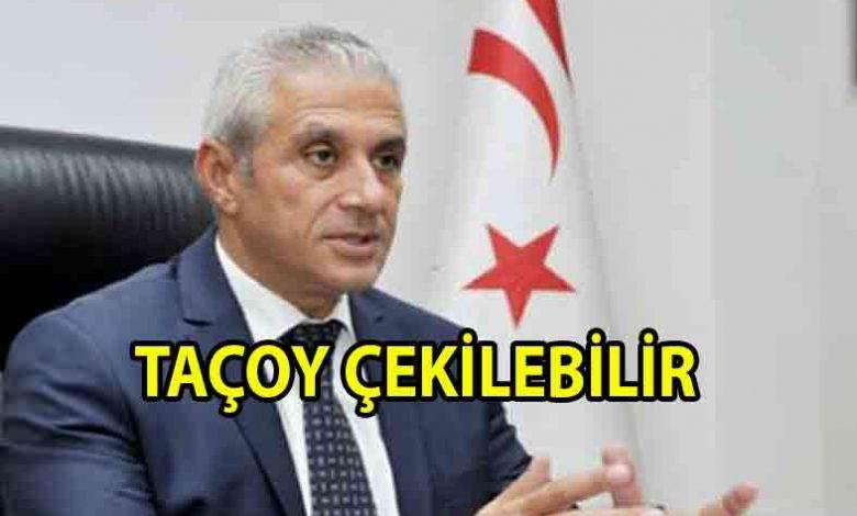 ozgur_gazete_kibris_Taçoy_Kararımı_en_geç_salı_günü_vereceğim