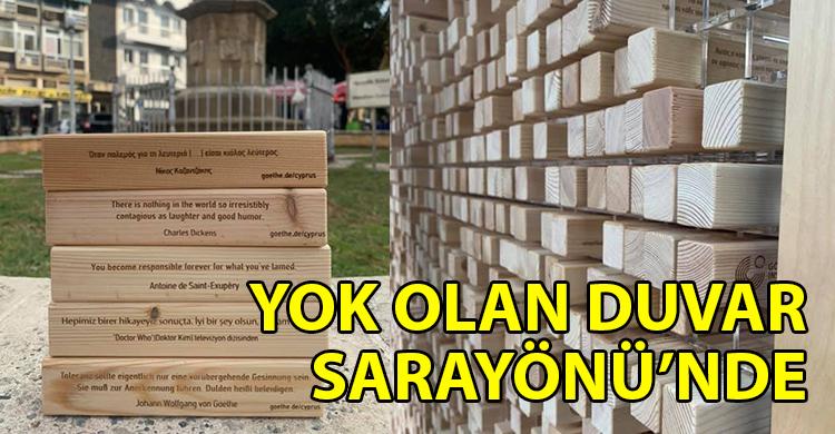 ozgur_gazete_kibris_Yok_olan_duvar_in_hatirlattiklari