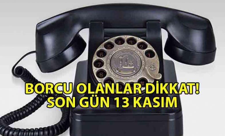 ozgur_gazete_kibris_telefon_borclari_icin_son_gün_13_kasim