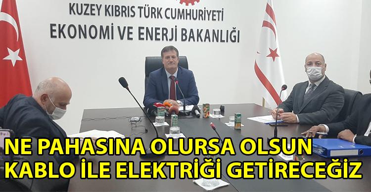 ozgur_gazete_kibris_Arikli_Yasanin_verdigi_tum_yetkileri_kullanacaigz