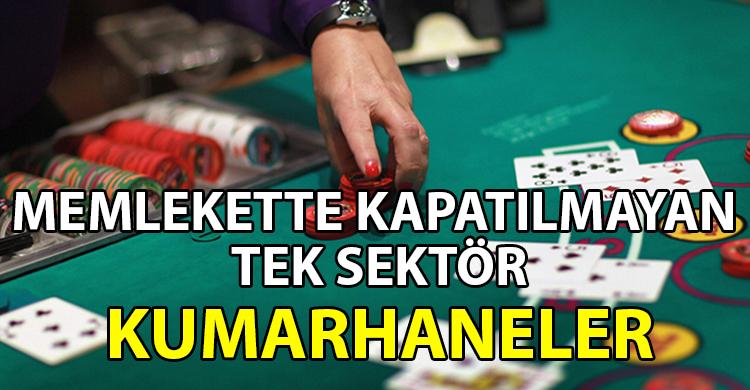 ozgur_gazete_kibris_Baskilar_ise_yaradi_Koronanin_ugramadigi_tek_yer_casinolar