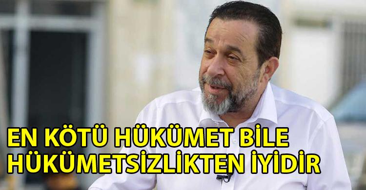 ozgur_gazete_kibris_Denktas_Koltuk_icin_degil_insanimizin_gelecegi_icin
